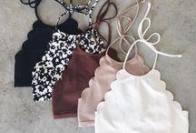 arranjo de roupa