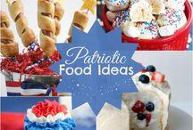 July 4th Food Ideas