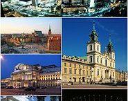 Warszawa / Zdjęcia pięknej stolicy Polski