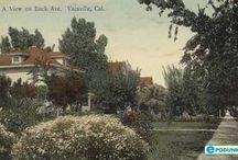 Vacaville / by Beth Gidney Lofthus