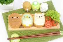 Bento & Cute Food / by Clarity Calls