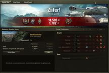 World of Tanks / O-I Exp.