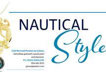 Nautical Style / Nautical Style Fort Lauderdale