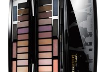 Auda[city] in Paris /  Designed by Lisa Eldridge and inspired by the streets of Paris, Lancôme's first multi-palette has 16 beautiful shades in 4 finishes that let you bring Paris wherever you go. Pick a chic look for the day, an audacious look for the night, or anything that falls in between.  / by Lancome USA