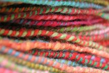 PUiKe fabrics | wool | cotton | & | wires / PUike fabrics | wool | cotton | texture
