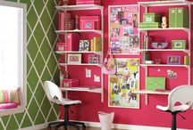Decorating / by PinkBliss