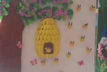 Méz, méhészkedés