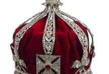 koronaékszerek
