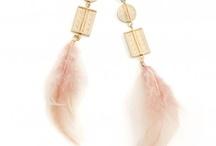 JewelMint Plume Paradise Earrings