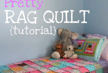 quilting / by Aimee Blom