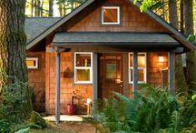 Oregon home ideas