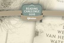 Hebban Buzz / Op Hebban lezen we regelmatig met 50 tot 100 lezers samen een nieuwe titel, voordat de rest van Nederland het boek in handen heeft. #hebbanbuzz #hrc2016