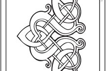 Sztuka celtycka