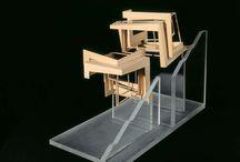 Arkitekt modeller