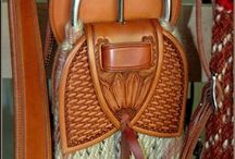 Horse Tack & other Equipment