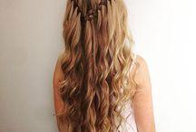 Frisuren Hannah