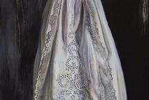 LACE IN COSTUMES AND PAINTINGS. / Beautiful Lace as seen in works of Art.