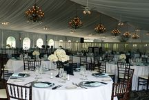 Outdoor Ballroom The Perfect Combination Of A Feel With An Setting Your
