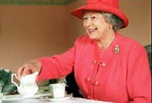 Tea with the Queen / www.LuluMarketingandEvents.com