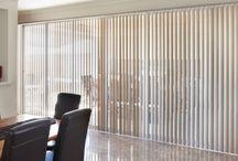 Jaluzele verticale textile / jaluzele verticale textile
