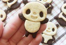 Zjedzmy trochę słodkości / Mnóstwo słodkich inspiracji. Z miłości do słodkości. ;)