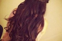 The top / Hair styles + ideas / by Judy Lee