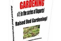 Raised Bed Gardening!