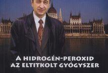 hidrogén peroxid