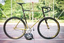 FERRIVELOCI / Ferriveloci bike frames