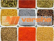 Exporters of Millet / Varsha Industries are the Exporters of Foodgrains   world wide. Foodgrains they provides are Sorgham, Green Millet, Barley, Rice, Wheat,  Corn... and many more.. visit our website for further details... http://varshaindustries.co.in/grain.php.