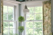 Beautiful Rooms / by Cindy Plain
