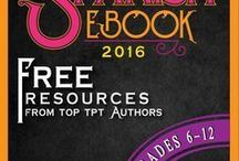 FreeSpanishResoursEbook2016