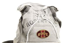 Iowa State Cyclones / All the gameday dresses, accessories, jewelry, and shoes you need to cheer on your Iowa State Cyclones on Gameday!