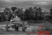 Wedding Photography Kenilworth, Warwickshire / Stunning engagement and wedding images taken a round Kenilworth and near to Kenilworth Castle nr Warwick.