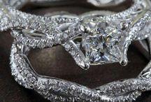 Rings  / by Maria Ramirez