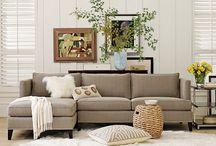 A&G Living Room Makeover Ideas