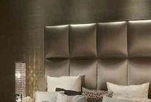 Camera da letto / Chambre #letto