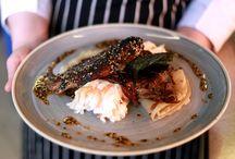 Menu orientalne w Akademii / Poznaj bogactwo smaków i spróbuj przepysznych dań z orientalnego menu w Restauracji Akademia.