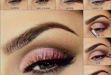 Eyeshadow hacks