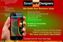 Call us Today we will help you to create your app