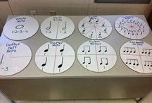 primaria musica notas