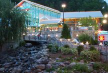 Gatlinburg TN~home away from home...