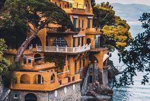 Cityscapes & Landscapes / Inspiration