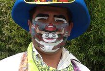 Rodeo infantil / Fiestas tematicas