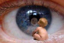 Eyeball Art / Soul Searching Eyeball Art. http://www.herbsatwork.com/