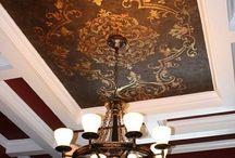 Ceiling / Потолок