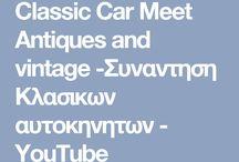 ckassic cars meet