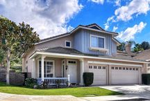 2 Stone Pine  Aliso Viejo / New Listing in Mission Viejo is chock full of amenities including: Vaulted Ceilings, Upgraded flooring, Stainless Steel Appliances, & a 3 car garage. / by Fred Sed & Associates