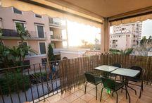 Lägenheter att hyra i Palma de Mallorca / Lägenheter för långtidsuthyrning i Palma de Mallorca. Obs, minst 6 månader.