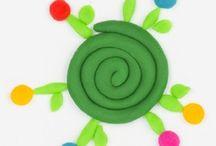 cercle a modelé